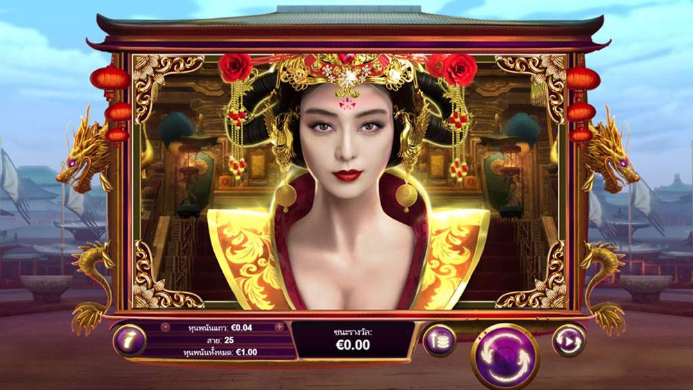 Read more about the article Wu Zetian